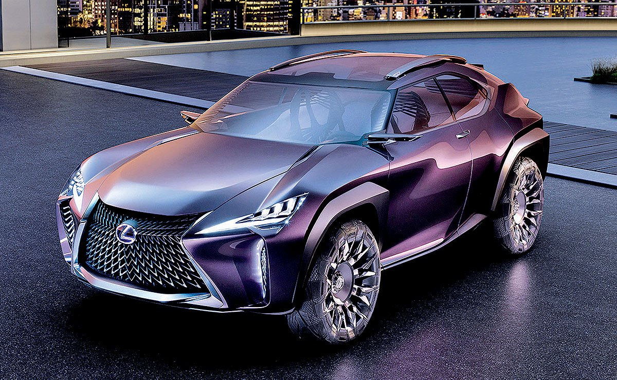 91 Best Lexus Concept 2020 Redesign