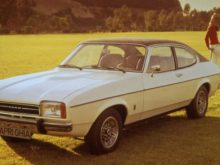 91 New Ford Capri 2020 2 Review