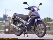 91 New The Honda Wave 2019 Review And Specs Images