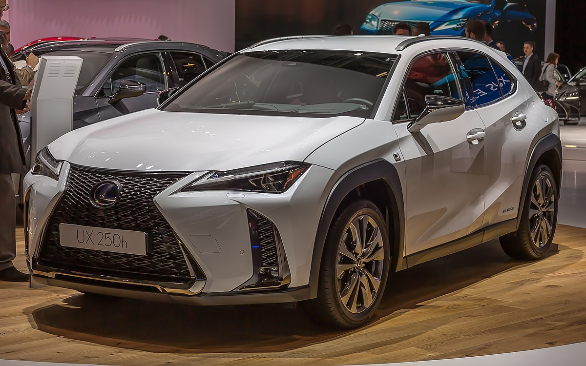 91 The Best Best Rx300 Lexus 2019 Release Date New Review