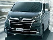 92 A New Toyota Quantum 2020 Price New Model and Performance