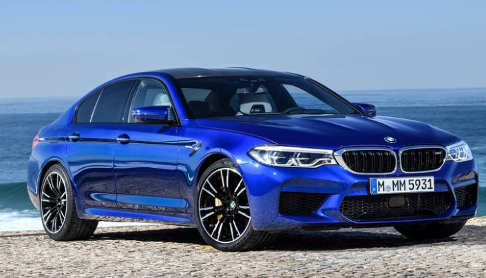 92 All New Bmw M5 2020 New Model And Performance