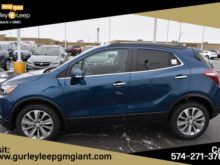 92 The 2019 Buick Encore Release Date Engine Style