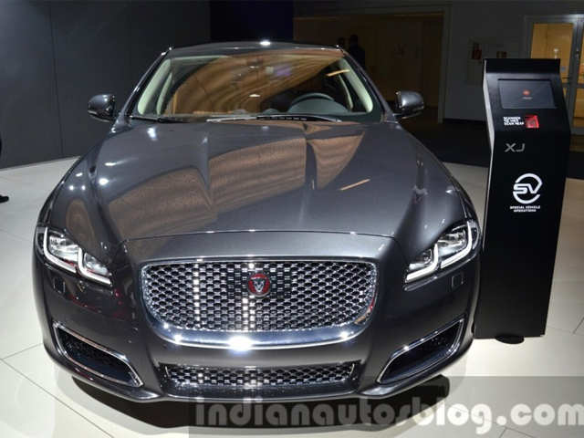 92 The Best 2019 Jaguar Xj Price Photos