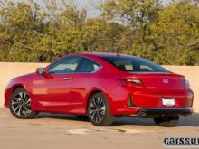 95 New Honda 2019 Accord Coupe Review New Concept
