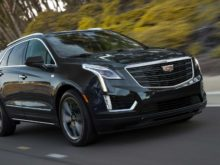 95 The 2019 Spy Shots Cadillac Xt5 Review