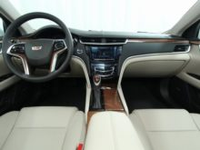 96 A 2019 Candillac Xts Research New