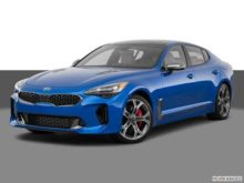 96 A 2019 Kia Gt Coupe Price and Review