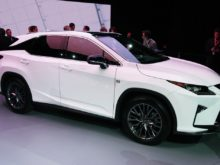 96 All New 2020 Lexus Rx Release Date Prices