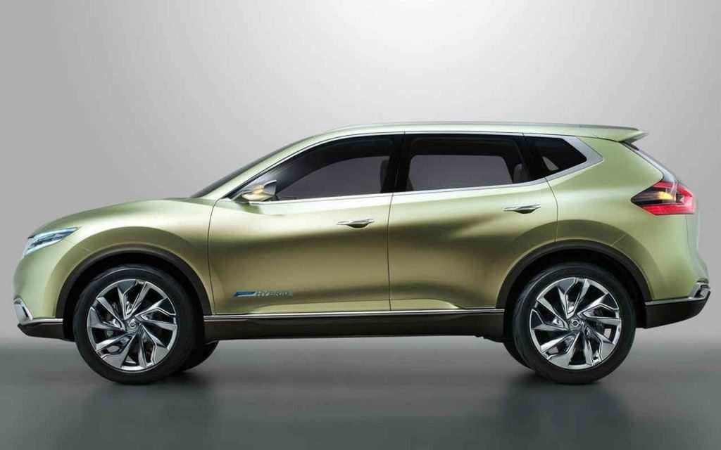 96 New Nissan X Trail 2020 Review Redesign And Review