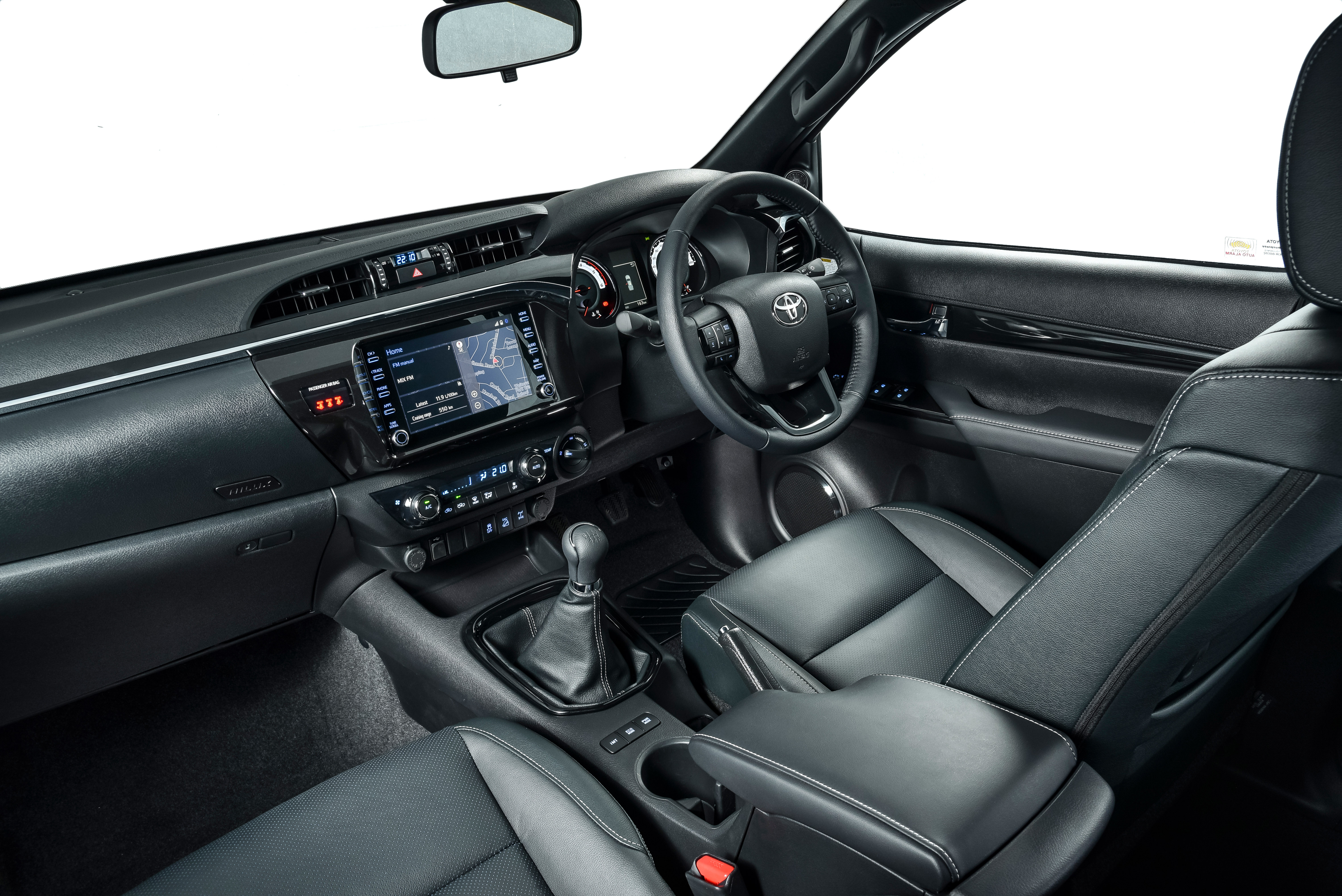 96 The Best The Toyota Legend 50 2019 New Interior Redesign And Concept
