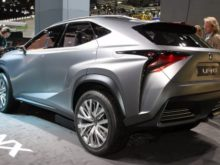 98 A 2020 Lexus Rx Release Date Specs and Review