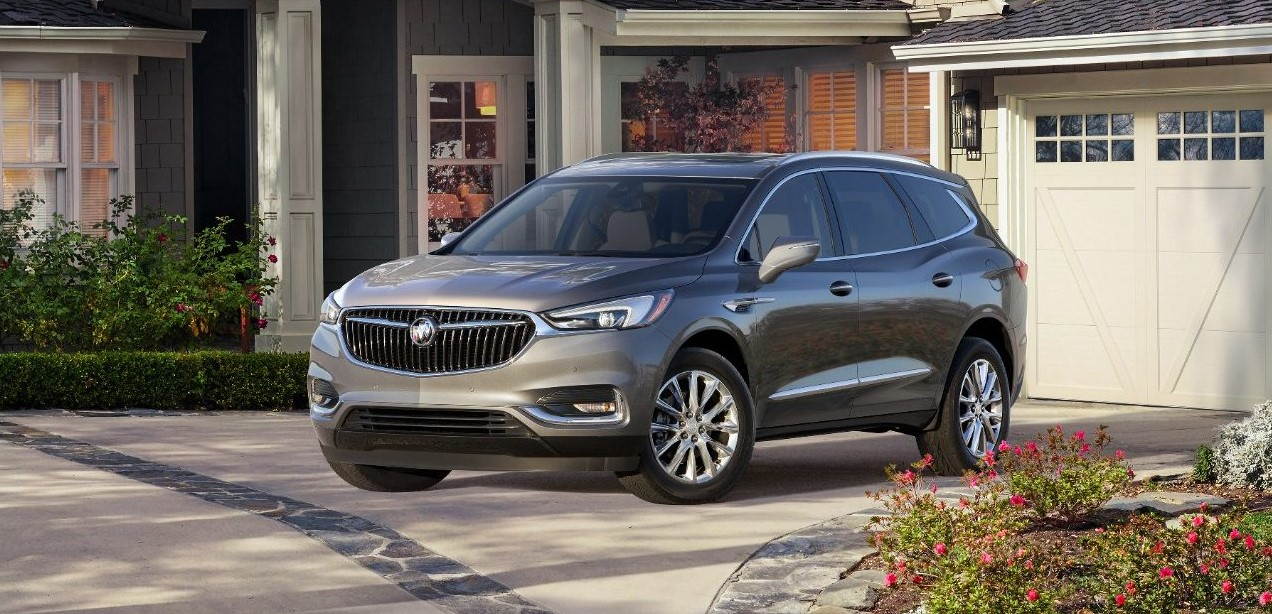 98 The Best 2019 Buick Encore Release Date Engine Concept And Review