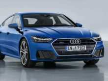99 A Linha Audi 2019 New Review Pictures